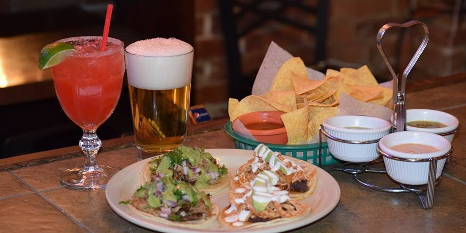 Las Margs Tavern