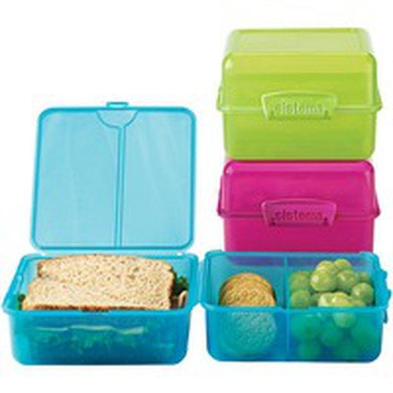 Sistema Lunch Cube 1.4 Liter