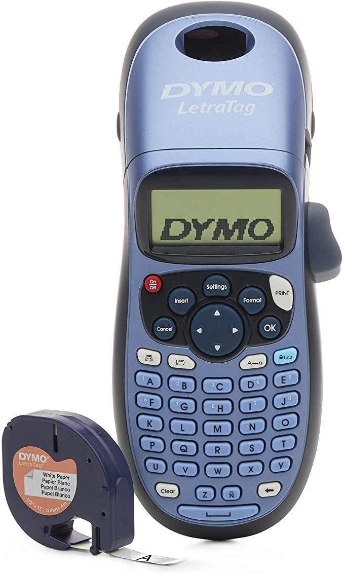Dymo Letratag LT-10 H