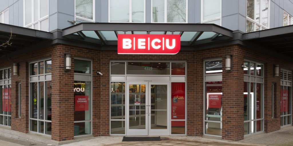 Boeing Employees Credit Union (BECU)
