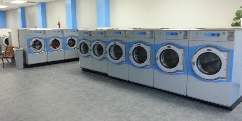 Puyallup Legacy Laundry