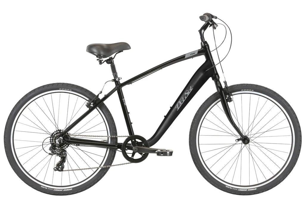 Del Sol Hybrid Bicycles