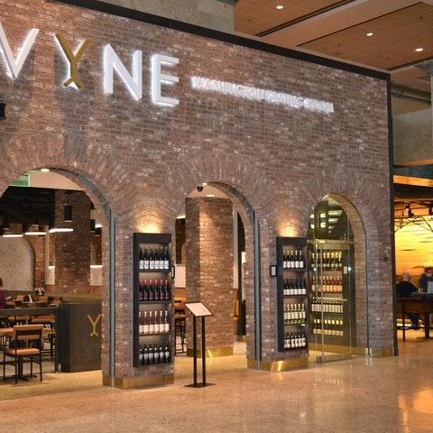 Vyne Washington Tasting Room