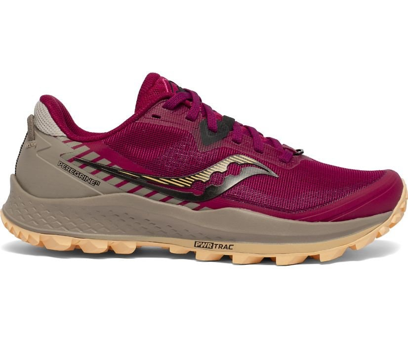 Saucony Peregrine Hiking Shoes