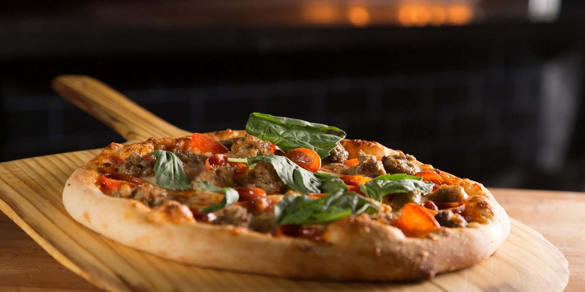 Firo Pizza