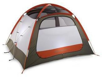 REI Co-Op Base Camp 4 Tent