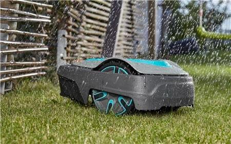 Gardena Robotic Mower