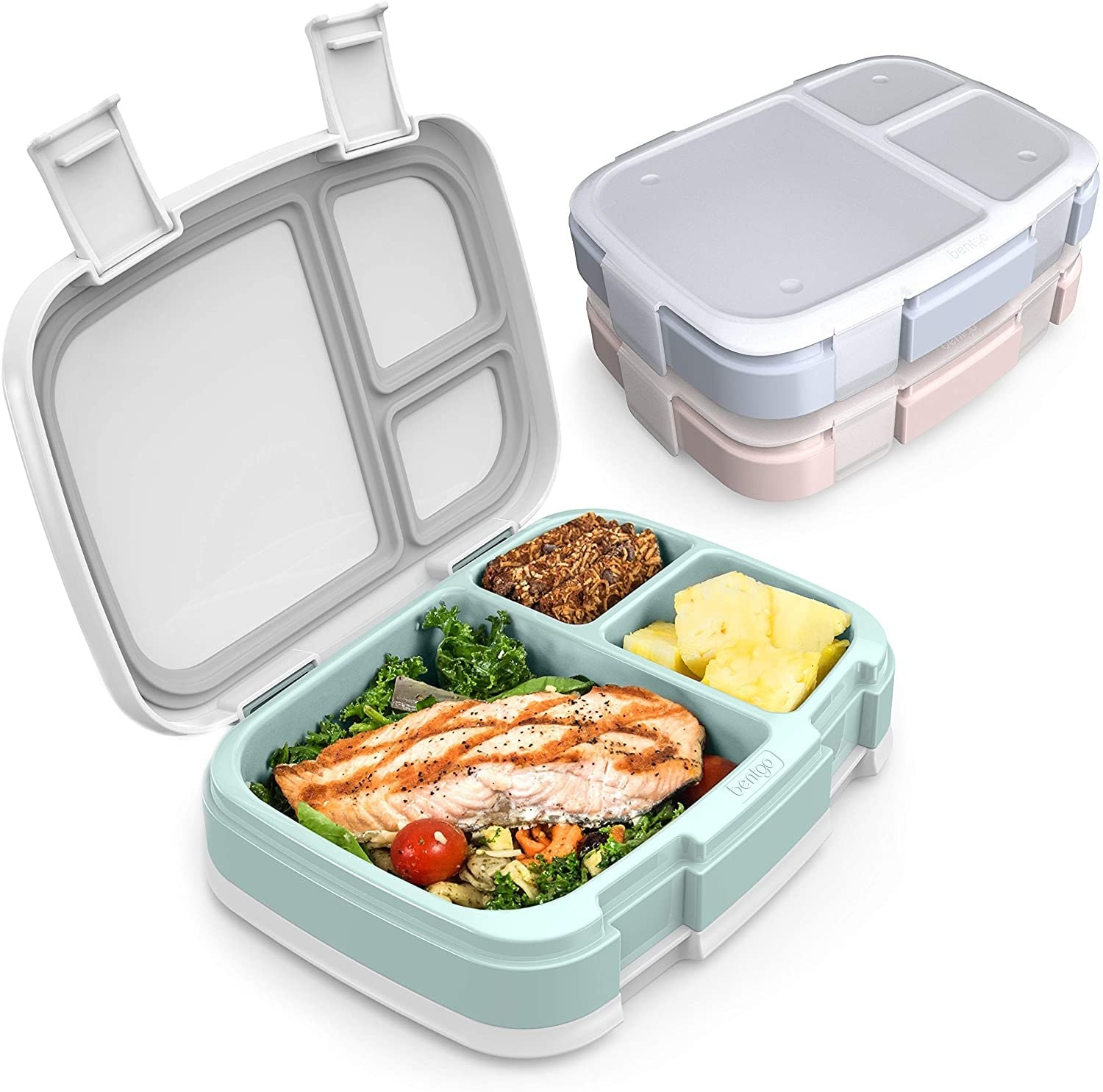 Bentgo Meal Prep Containers