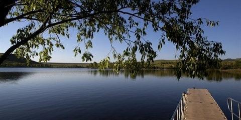 Soda Lakes - Bear Creek Lake Park