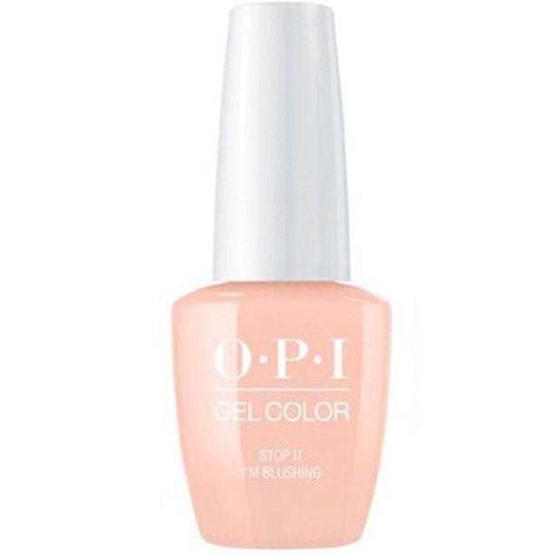 OPI Gel Color Polish