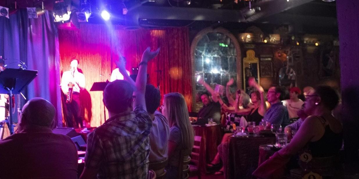 The Clocktower Cabaret