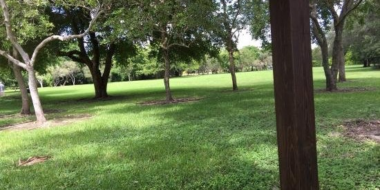 Coral Pine Park