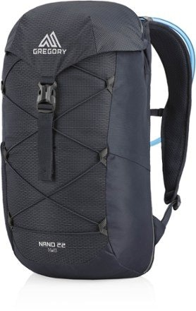 Gregory Nano H2o 22l Hydration Pack - 3 Liters