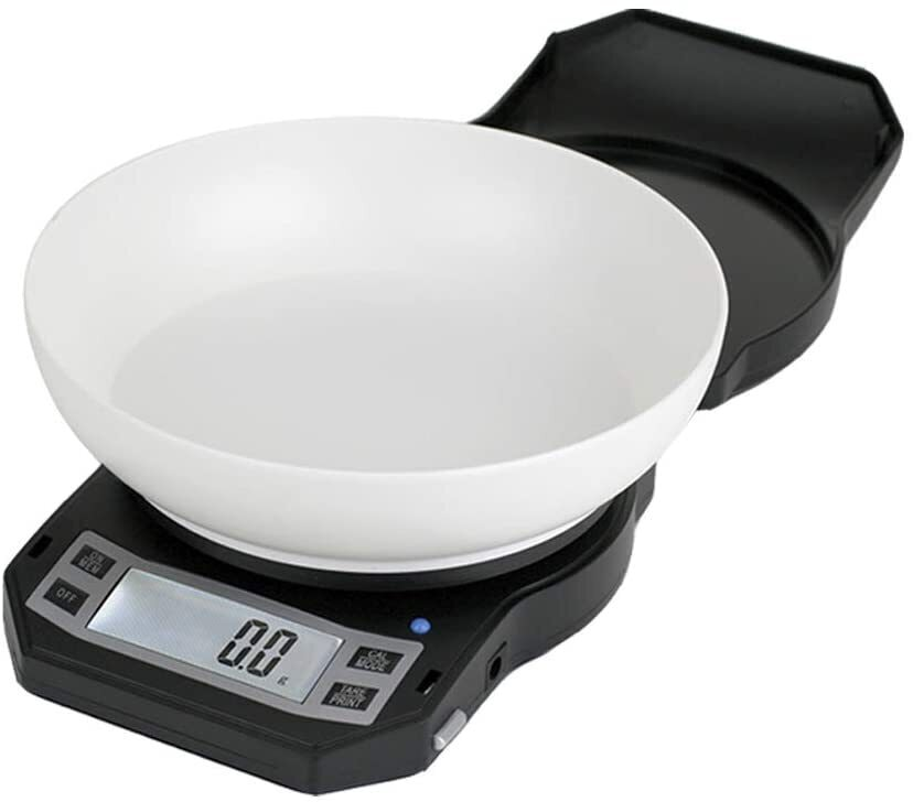 American Weigh Scales LB-3000 Digital Scale
