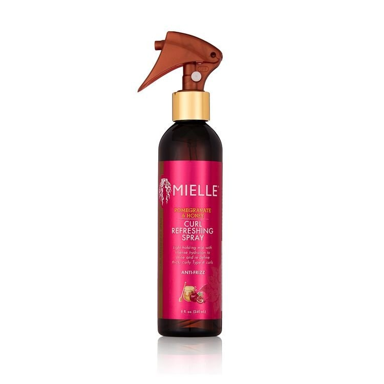 Pomegranate & Honey by Mielle Pomegranate & Honey Refreshing Spray