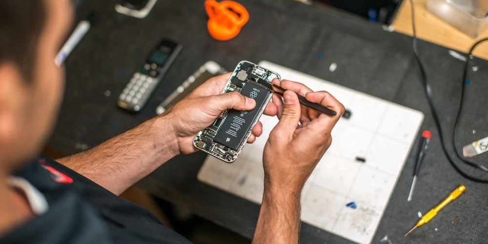 Cpr Cell Phone Repair Austin - Lakeline