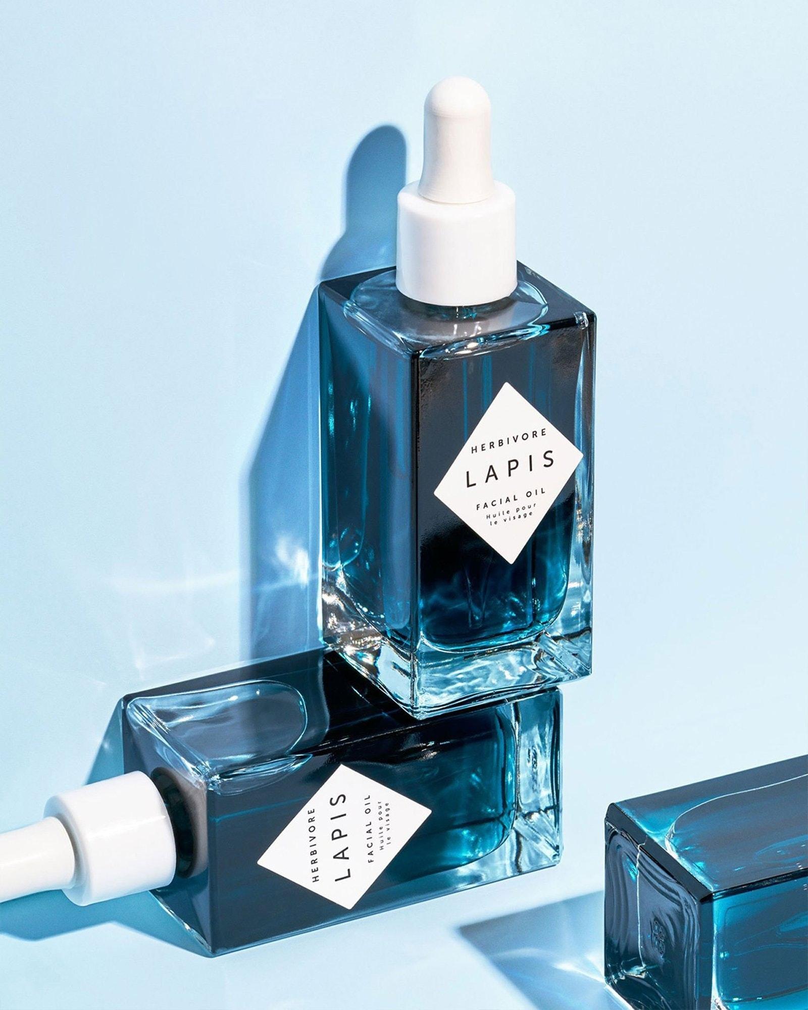 Herbivore Lapis Blue Tansy Face Oil