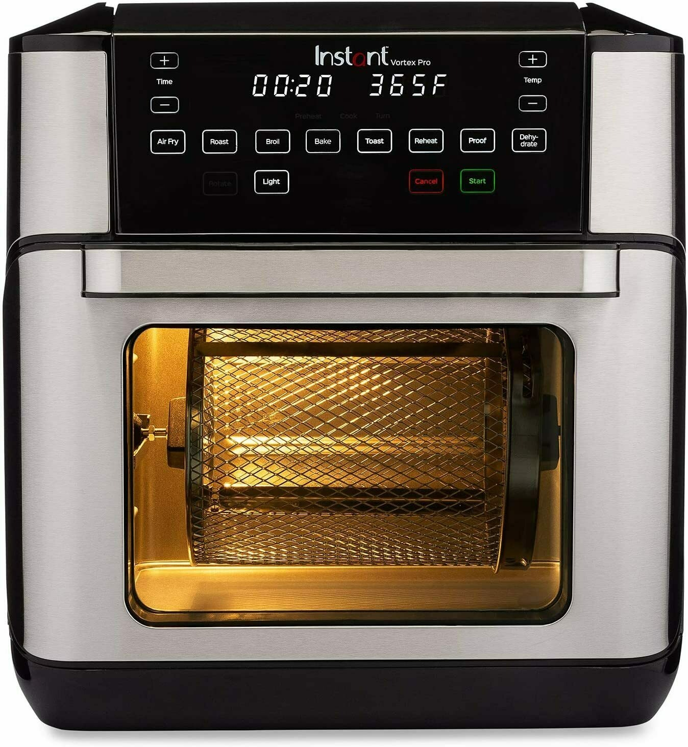 Instant Vortex Pro Air Fryer Oven
