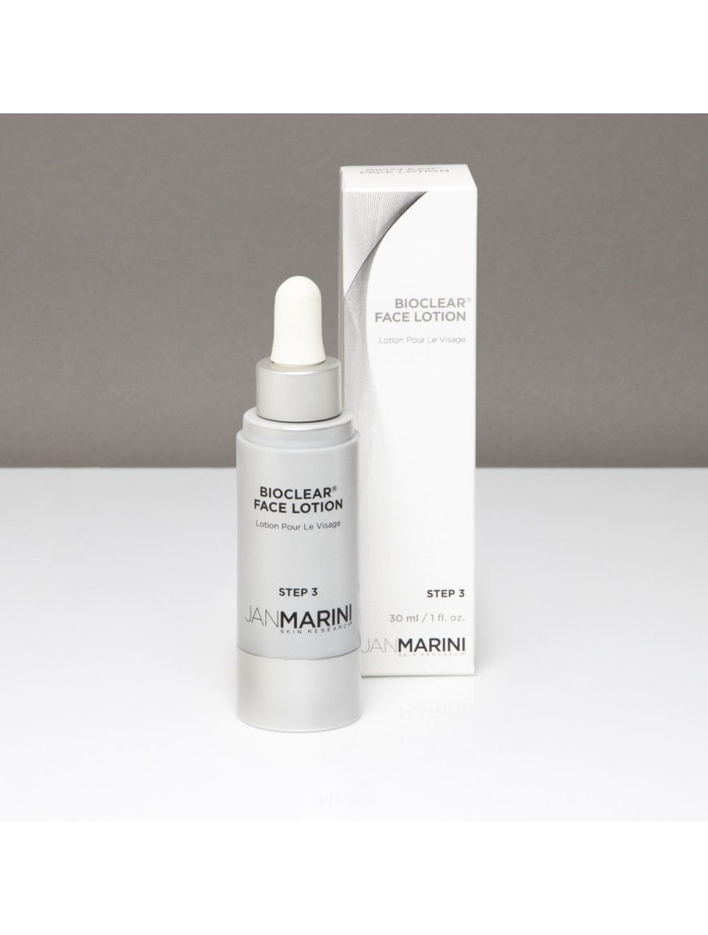 Jan Marini Skin Research Bioglycolic Bioclear Face Cream