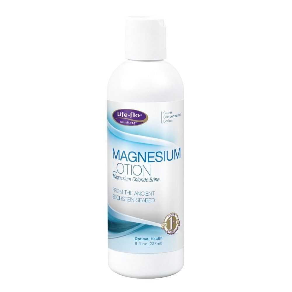 Life-Flo Magnesium Lotion