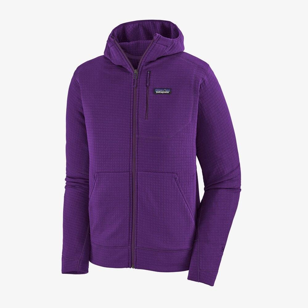 Patagonia R1 Full Zip Hoodie