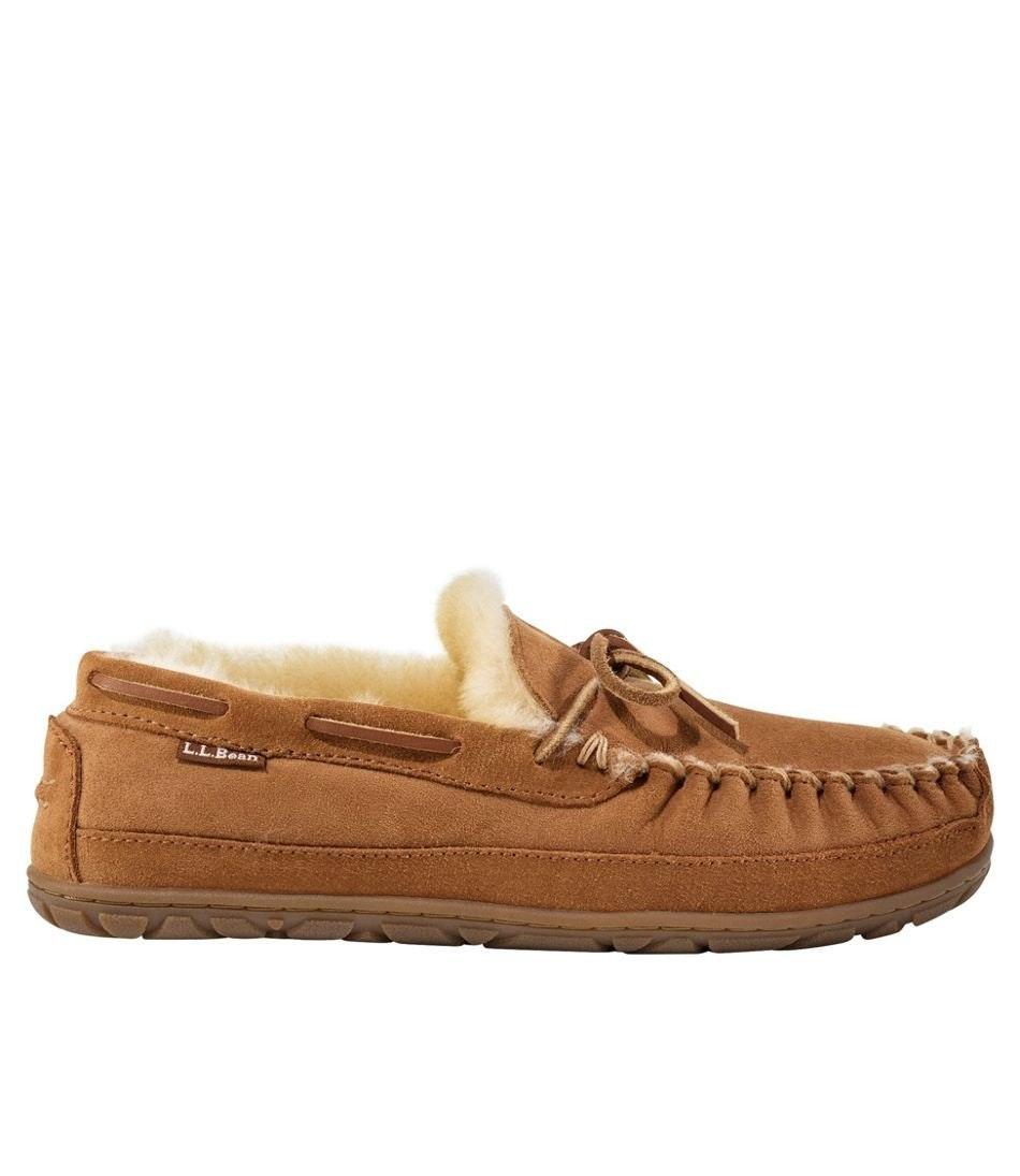 L.L. Bean Men's Slippers