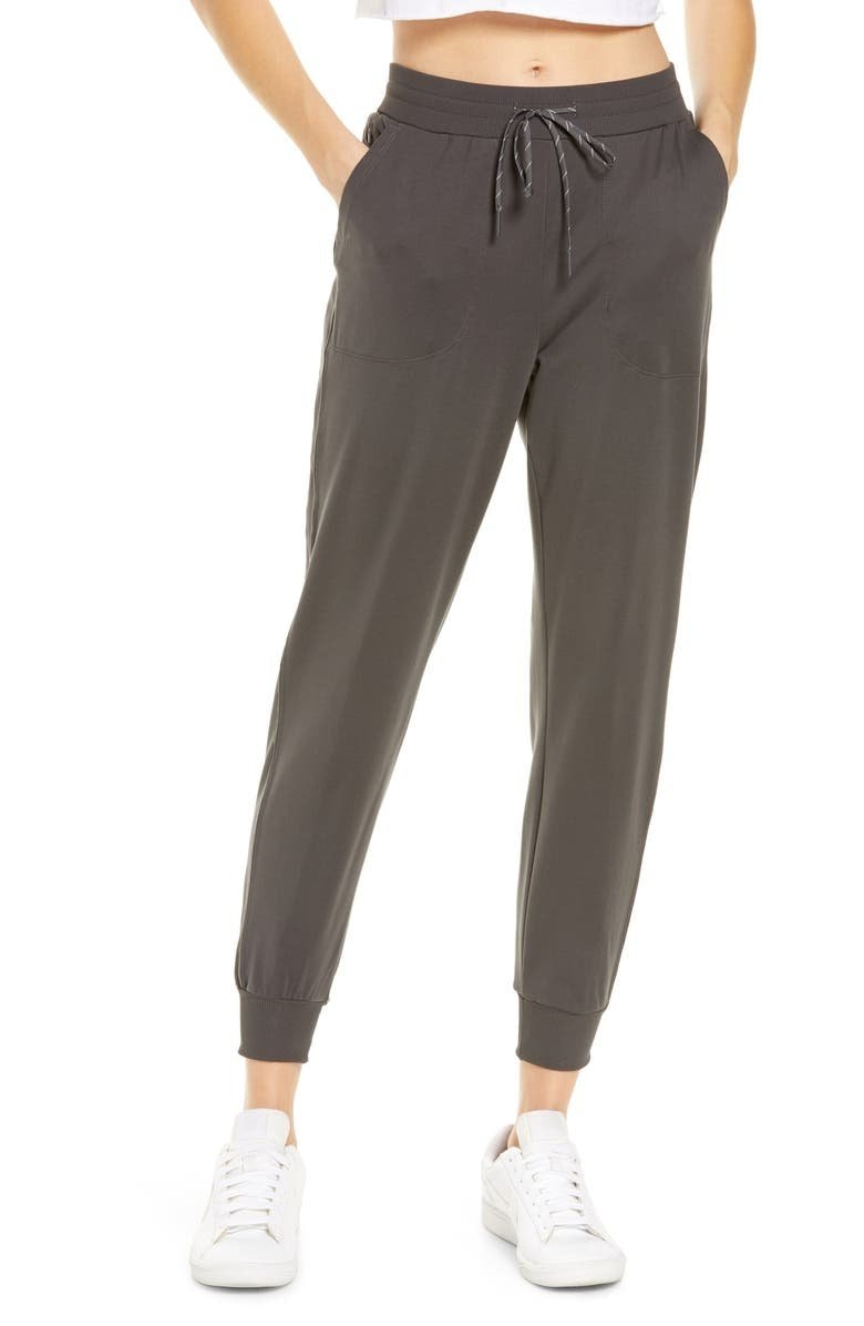 Live in Pocket Joggers by Zella