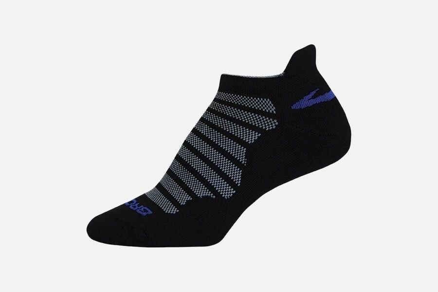 Brooks Glycerin Ultimate Cushion Socks