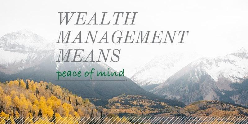 Coldstream Wealth Management
