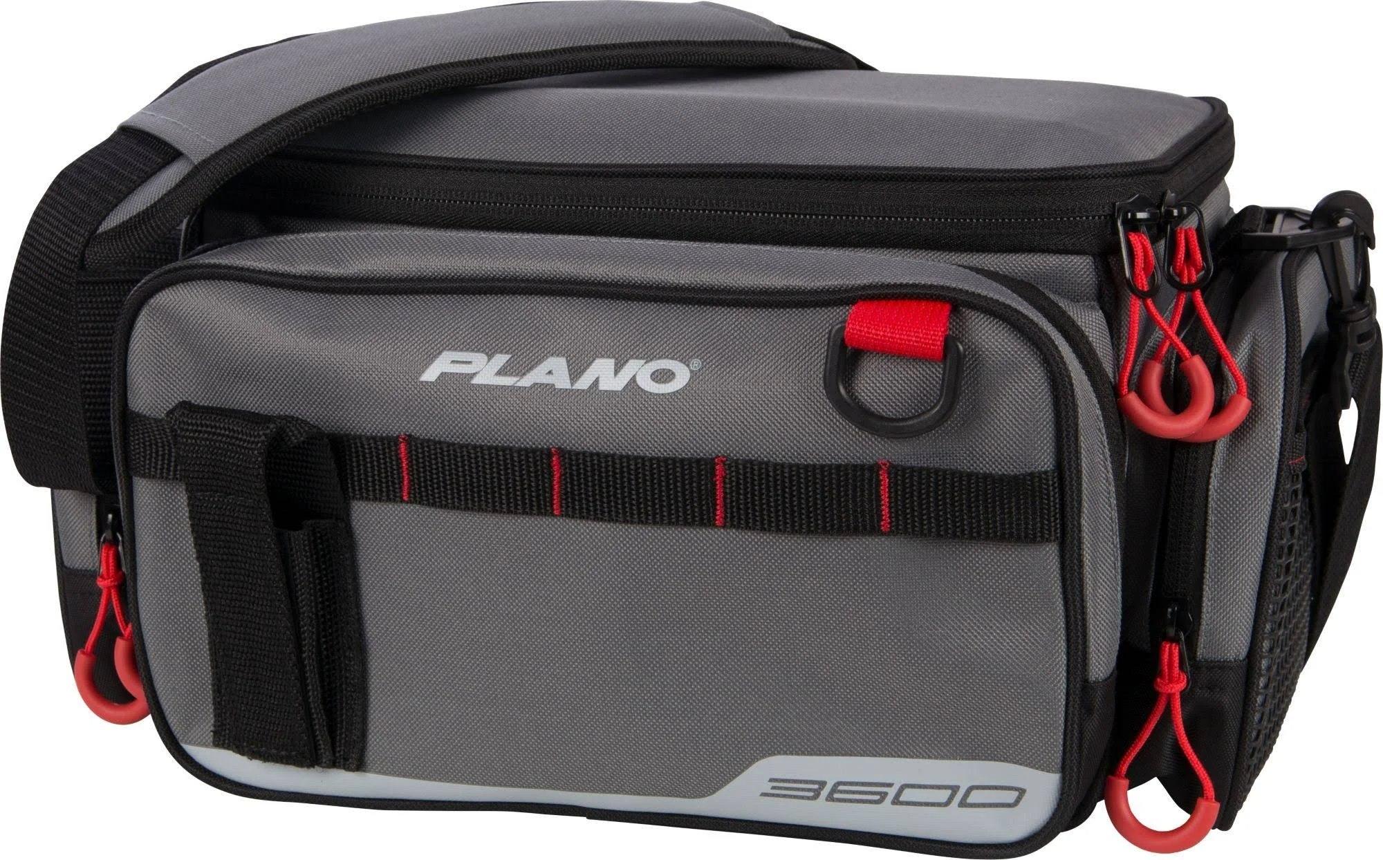Plano Weekend Series Tackle Bag