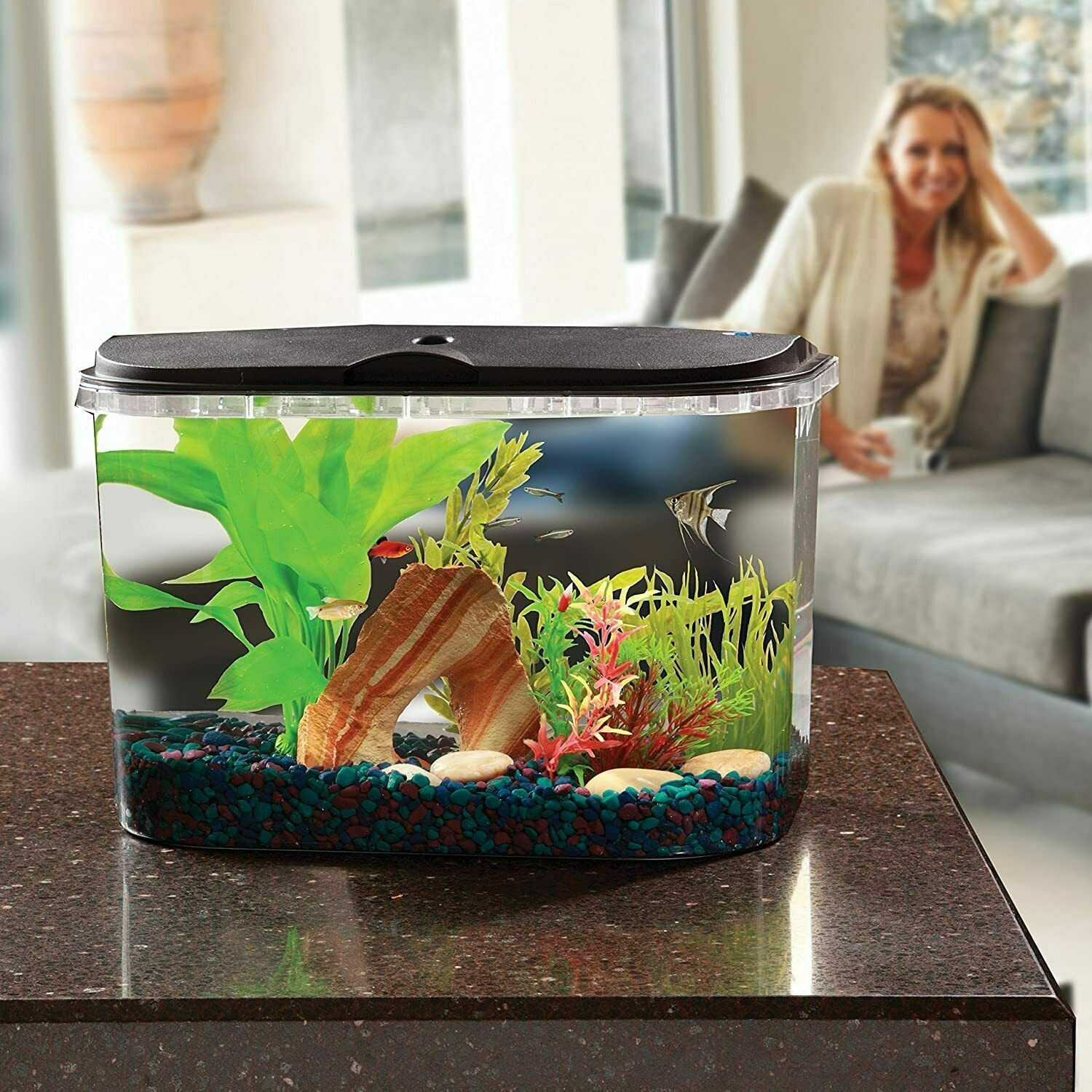 Koller Products Aquaview 5