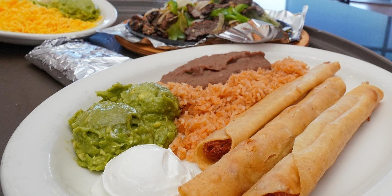 Casa Garcia's Mexican Restaurant & Cantina