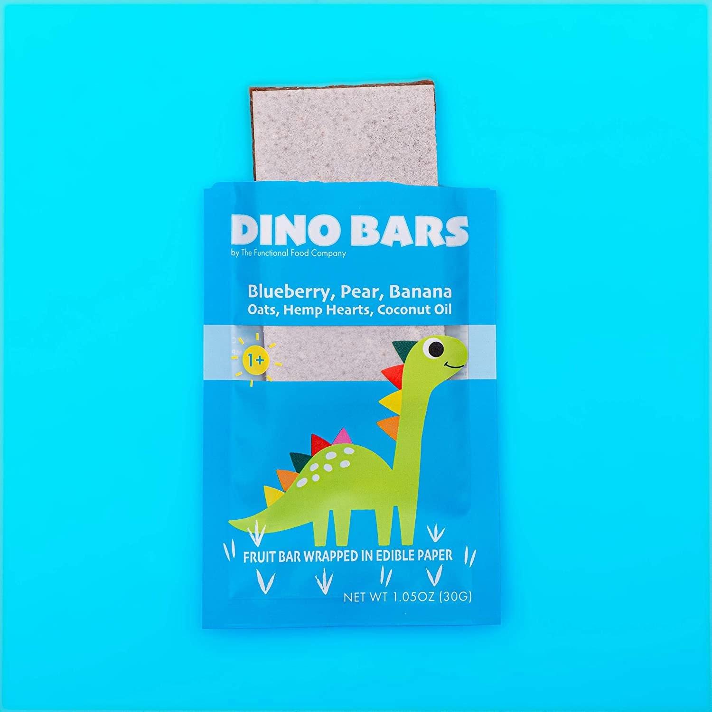 Dino Bars