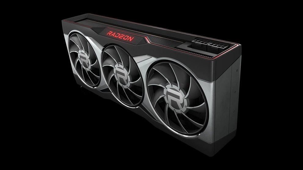 AMD Radeon 6900 XT Video Card