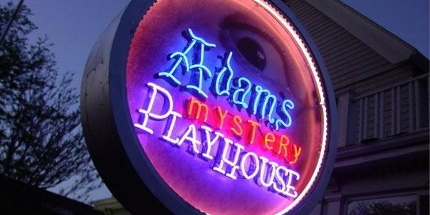 Adam's Mystery Playhouse