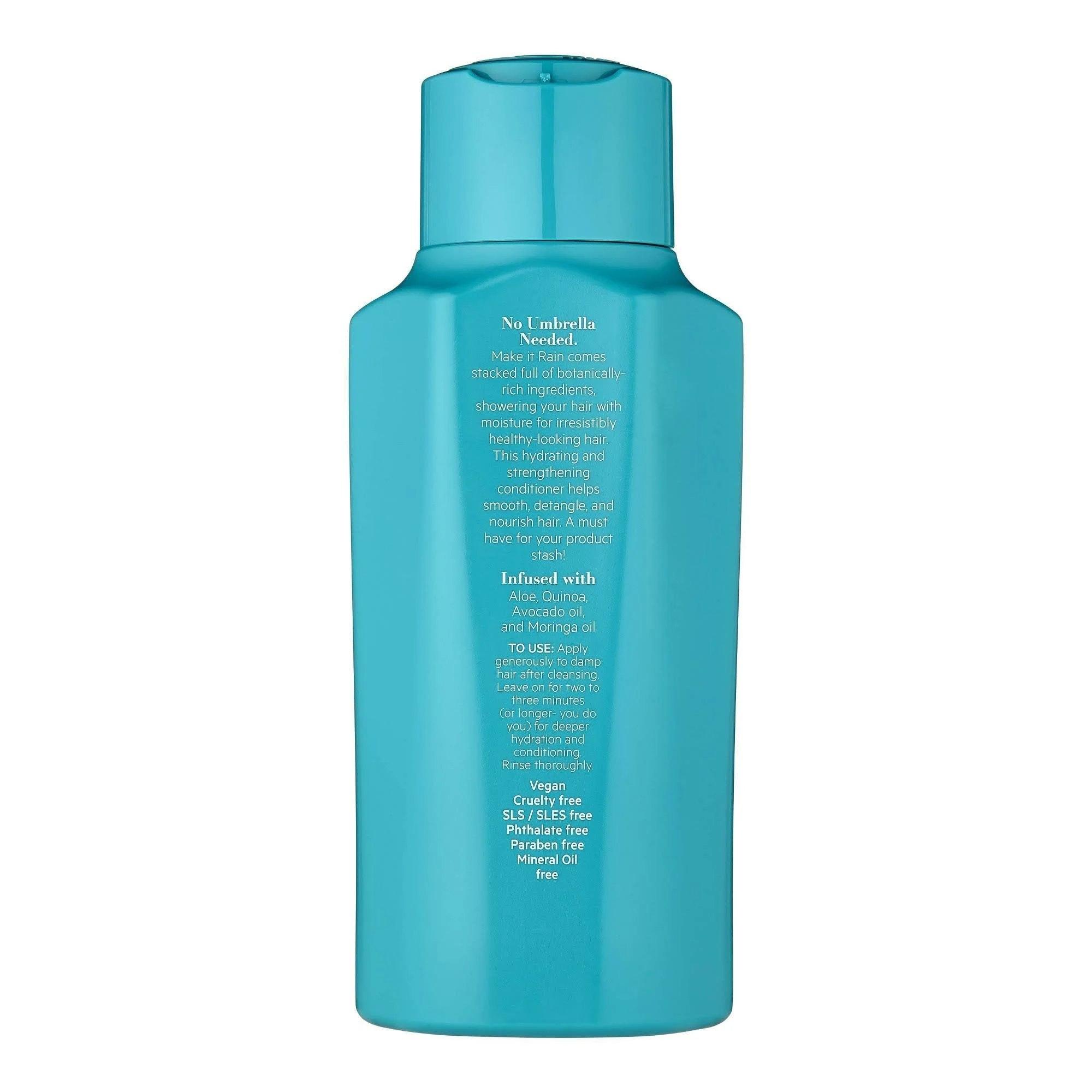 TPH Make It Rain Hydration Conditioner