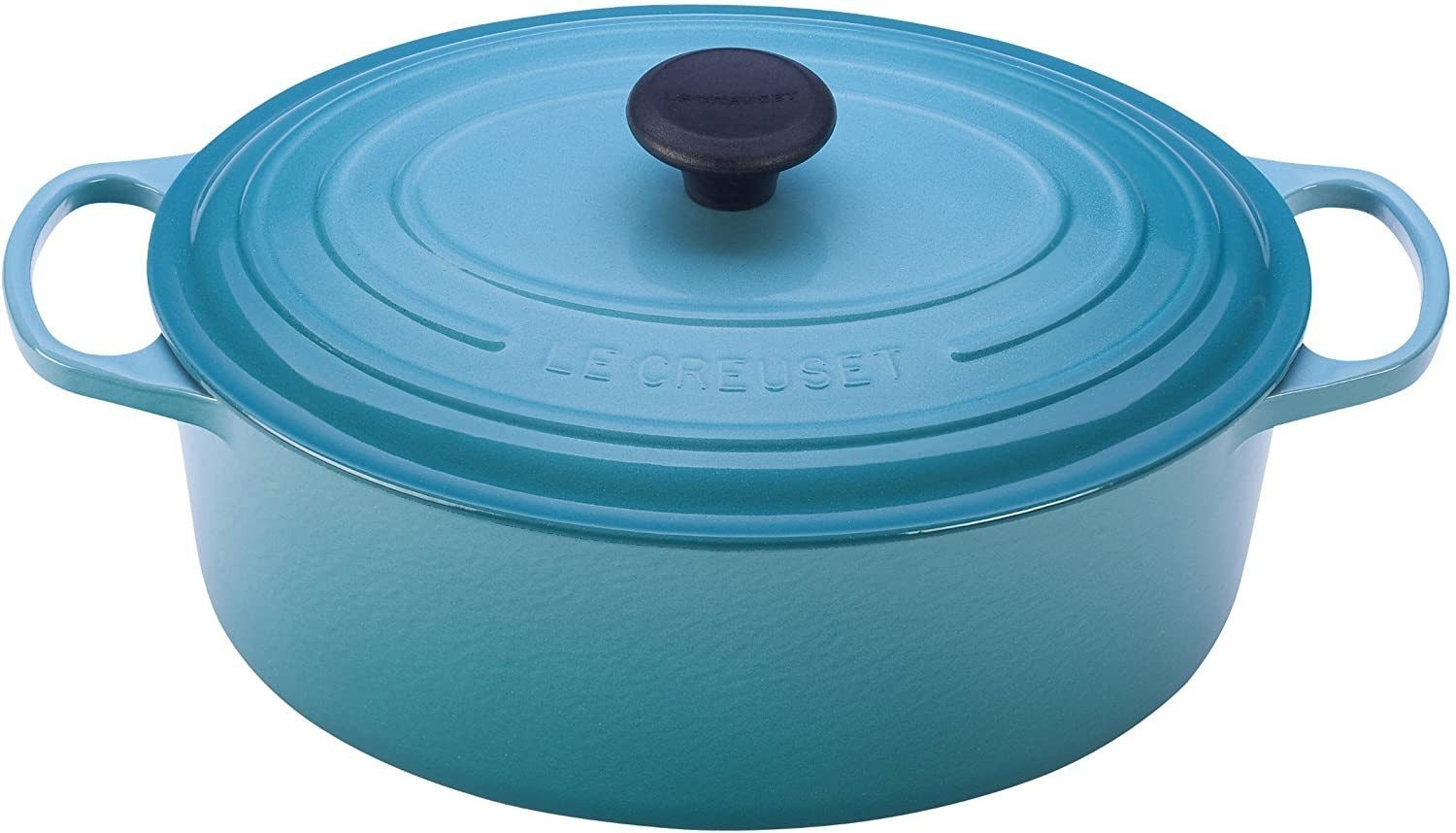 Le Creuset Cast Iron French Oven