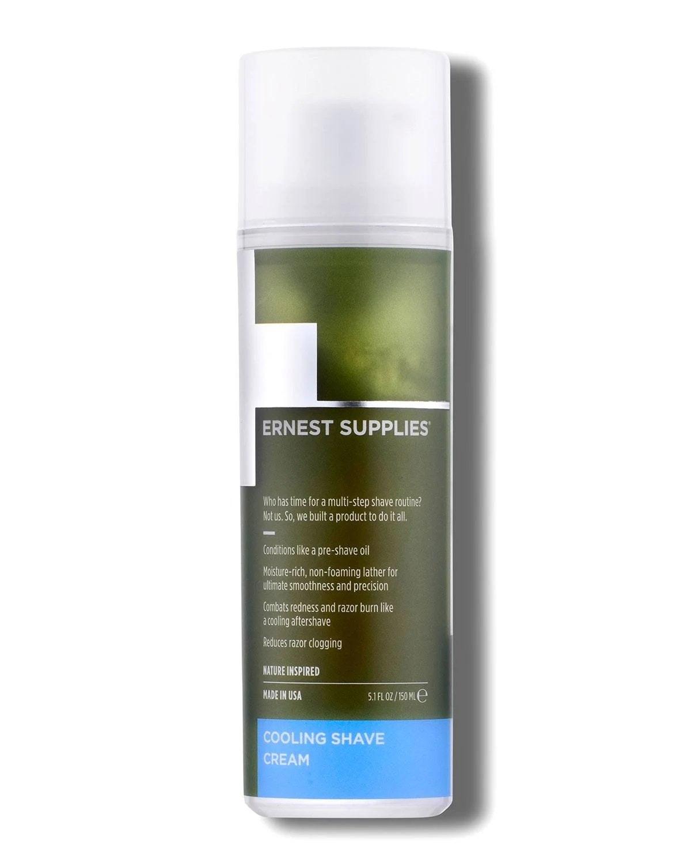Ernest Supplies Shaving Cream