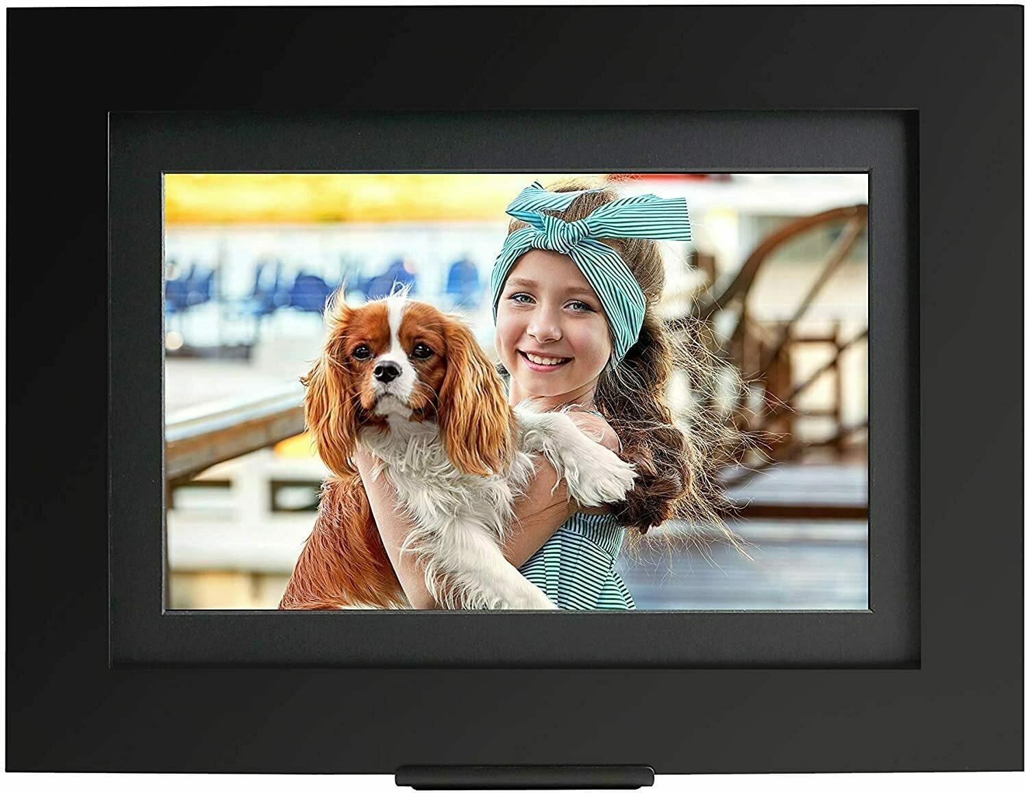 Brookstone Photoshare Frame