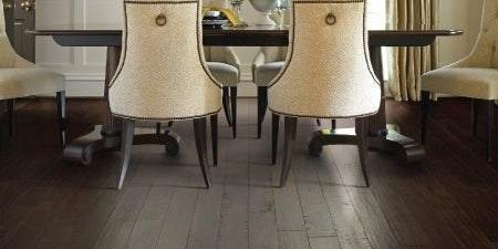 Floors For Living - Spring