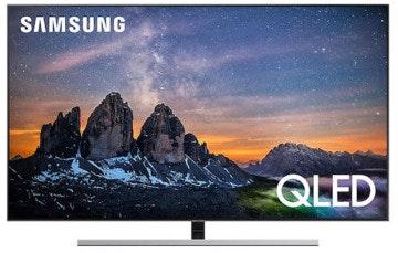 Samsung Q80R