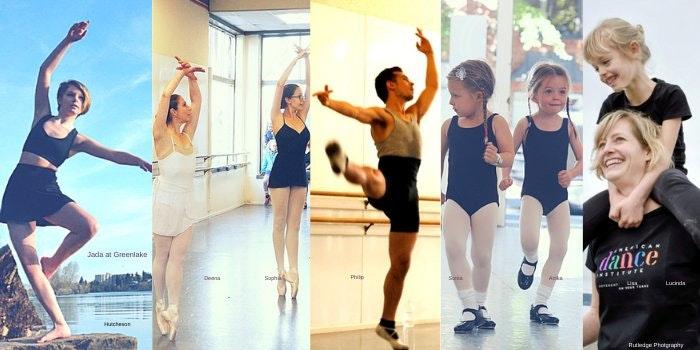 American Dance Institute - Wedgwood