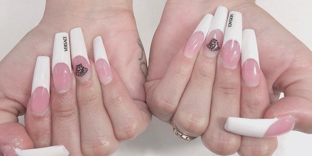Alexan Nails II