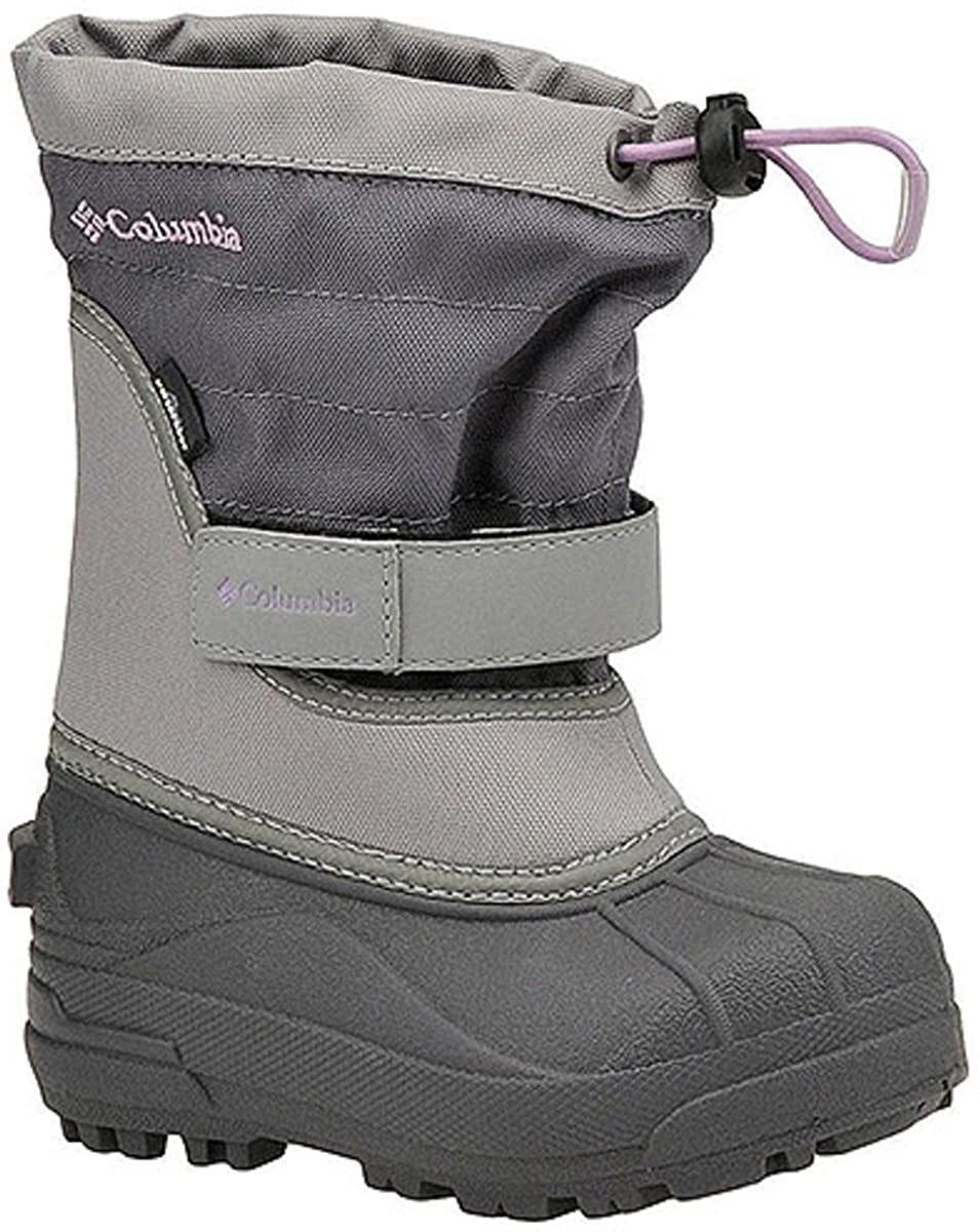 Columbia Powder Bug Snow Boots (Kids)