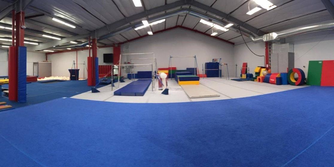 Achieve Gymnastics