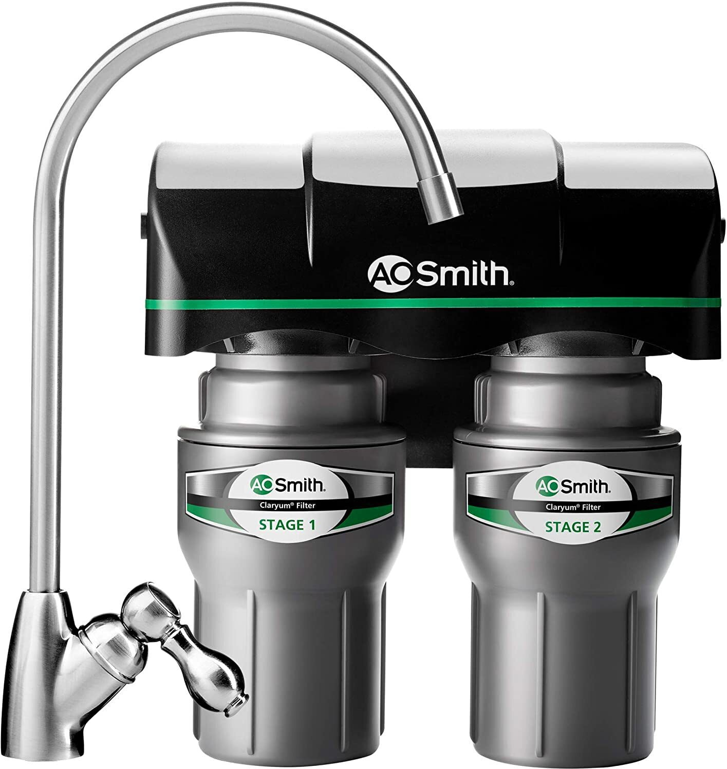 A.O. Smith Water Faucet Filter