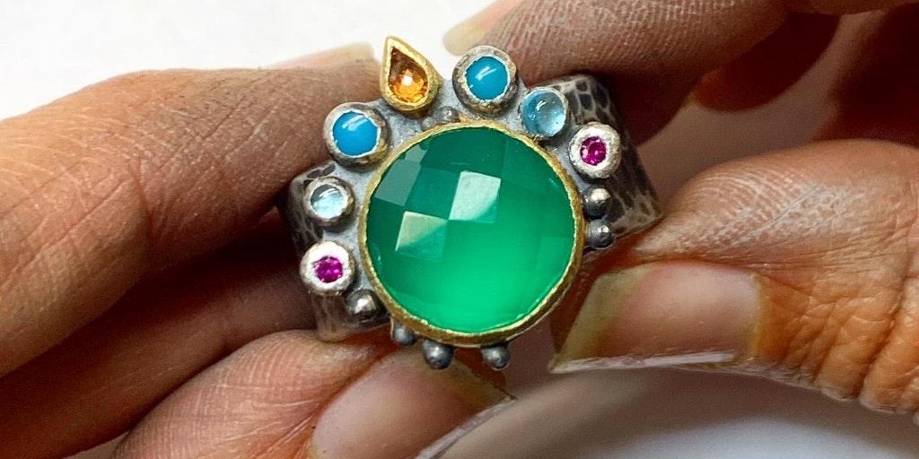 Yedomi Jewelry