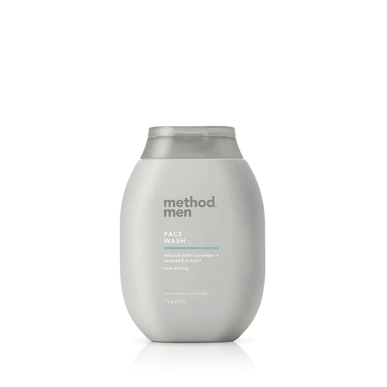 Method Men Face Wash
