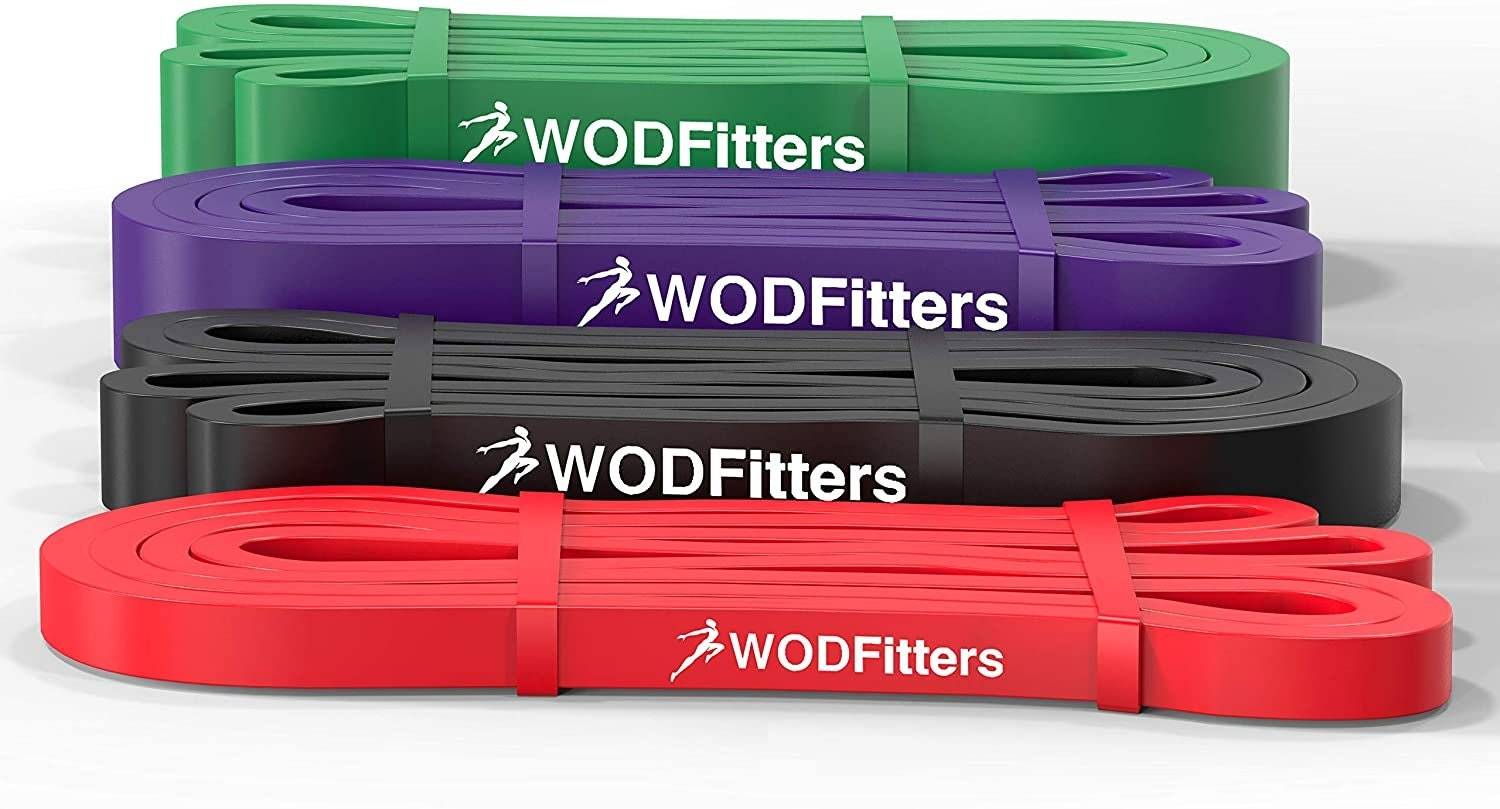Wodfitters Resistance Bands