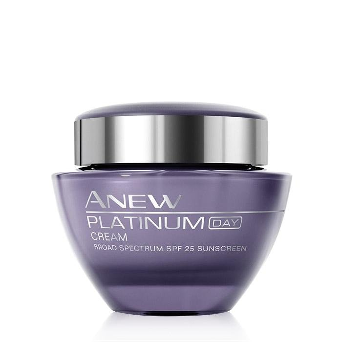 Anew Platinum Day Cream